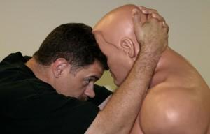 Headbutting BOB